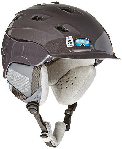 Smith Optics Erwachsene Ski- und Snowboardhelm Vantage W, Metallic Hammer, E006561EB5155 Preisvergleich