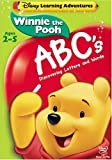 Winnie the Pooh ABCs: Discovering Letters & Words [DVD] [Region 1] [US Import] [NTSC]