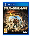 Strange Brigade PlayStation 4, Videogioco, Azione / Avventura