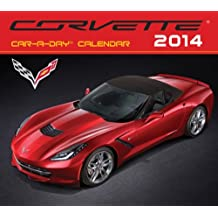 Corvette Car-a-Day 2014