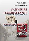 Sauveurs et Combattants - La famille Aznavour et L'affiche rouge