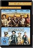 Die gefürchteten Vier/Silverado - Best of Hollywood (2 DVDs)
