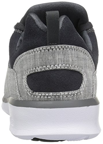 DC - Frauen-Heathrow SE Schuh Grey Heather