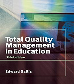 total quality management books pdf