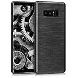 kwmobile TPU Silicone Case for Samsung Galaxy Note 8 DUOS -