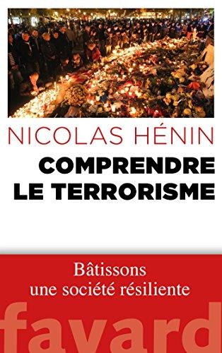 Comprendre le Terrorisme