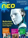 Roboter & künstliche Intelligenz (Spe...