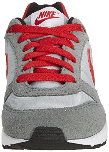 Nike, Sneaker bambini Multicolore multicolore taglia unica Multicolore (Mehrfarbig (Wolf Grey/Gym Red-Cl Gry-White 006))