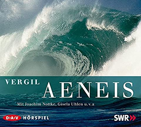 Aeneis: Hörspiel (3 CDs)