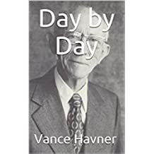 Day by Day (English Edition)