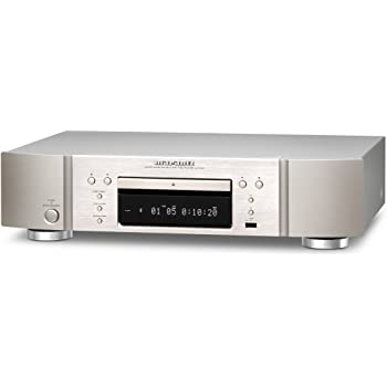 Denon DBT-3313UD High End 3D Universal Blu-ray-Player
