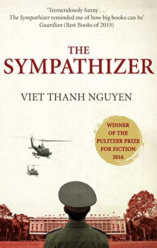 The Sympathizer: Winner of the Pulitzer Prize for Fiction (English Edition) por Viet Thanh Nguyen