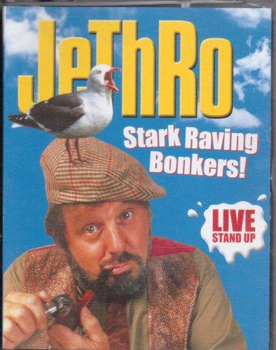 Stark Raving Bonkers [Musikkassette] (Dvd Bonkers)