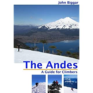 The Andes : A Guide for Climbers (4th Edition)