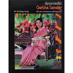Ayurvedic Garbha Sanskar (English)