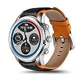 samLIKE 丨 LEMFO LEM5 1+8G Smart Watch 丨 Telefon-Mate 丨 Schrittzähler ✚ Herzfrequenz