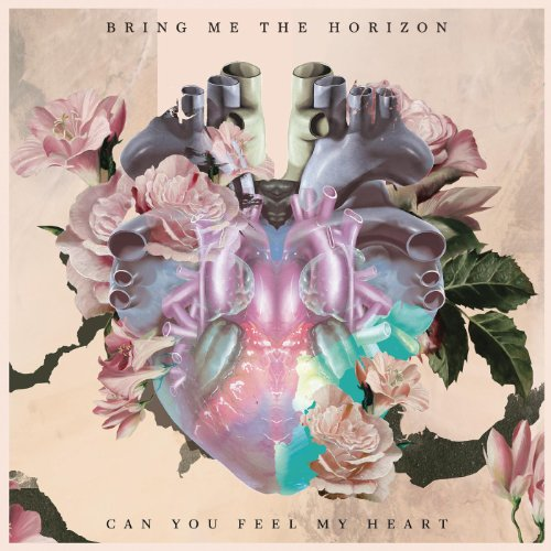 Can You Feel My Heart [Explicit]