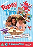 Topsy & Tim - And That