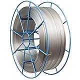 SCAPP V2A Edelstahl Schweißdraht 1.4316 (308 LSi), Ø 1,0 mm, 15 kg (D300) (Ø 0,8 - 1,0 mm auswählbar)