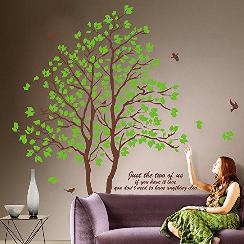 ufengker-xlarge-coppia-albero-romantica-adesivi-murali-camera-da-letto-soggiorno-adesivi-da-parete-r