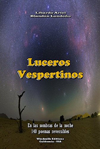 Luceros Vespertinos (WIE nº 395) por Libardo Ariel Blandón Londoño