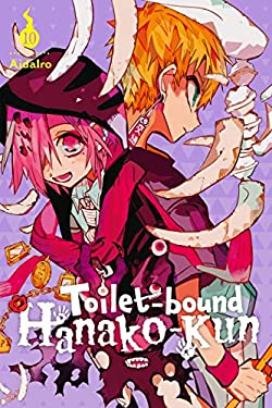 Toilet-bound Hanako-kun Vol. 10 (English Edition)