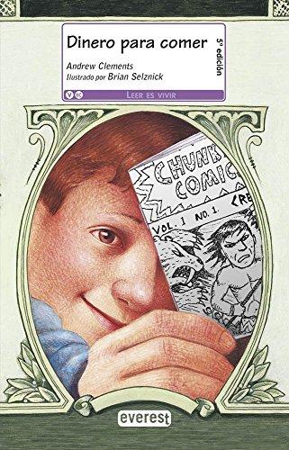 Dinero para comer (Leer es vivir)