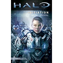Halo: Initiation (Graphic Novel) (English Edition)