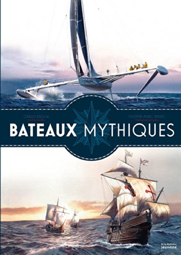 Bateaux mythiques |