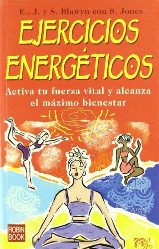 Ejercicios Energéticos