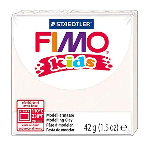 Staedtler 8030-0 Pasta per Fimo Kids