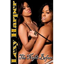 The Night Before (Bedtime Erotica) (English Edition)
