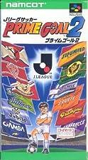 J.League Soccer: Prime Goal 2 Nintendo Super Famicom [Import Japan]