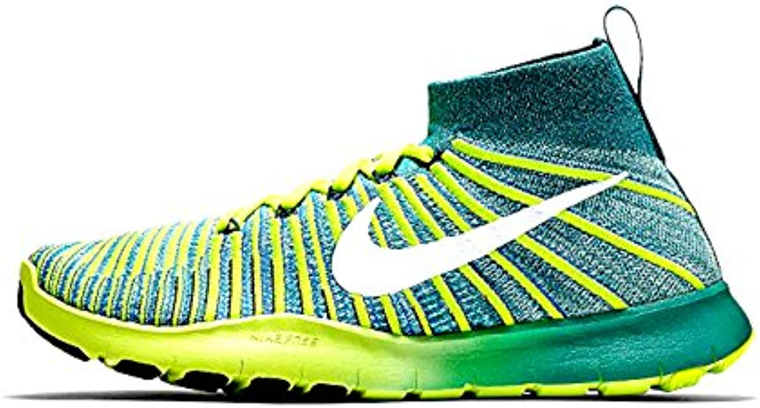 Nike Herren Free Train Force Flyknit Turnschuhe