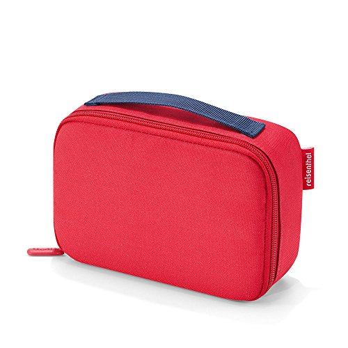 Reisenthel thermocase Kulturtasche, 20 cm, 1.5 L, Red