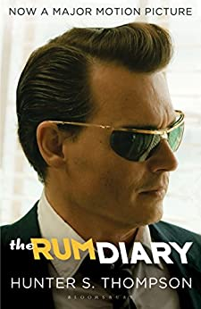 Rum Diary by [Thompson, Hunter S.]