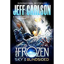 Frozen Sky: Blindsided (the Europa Series Book 3) (English Edition)