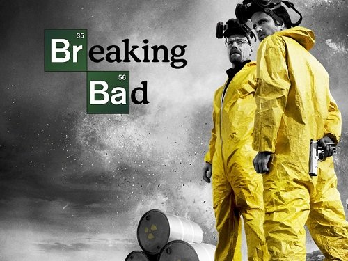 breaking bad staffeln kaufen