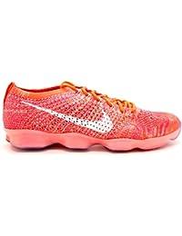 Nike Damen Wmns Flyknit Zoom Agility Turnschuhe Talla