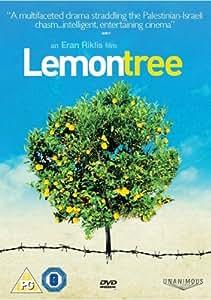 Lemon Tree (2008) [DVD]
