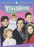 Full House: Complete Third Season (4 Dvd) [Edizione: Stati Uniti]