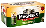 Magners Irish Cider 15x440ml