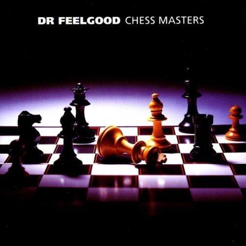 Preisvergleich Produktbild Chess Masters by Dr. Feelgood (2000-05-15)