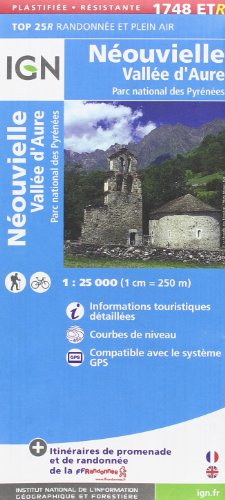 1748ETR NEOUVIELLE (RESISTANTE)