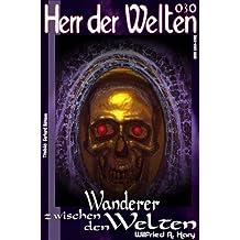 HdW 030: Wanderer zwischen den Welten (HERR DER WELTEN)