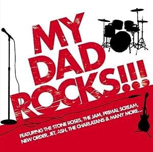My Dad Rocks!