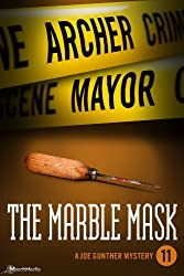 The Marble Mask (Joe Gunther Mysteries Book 11)