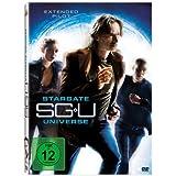 Stargate Universe-Extended Pilot