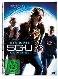 Stargate Universe-Extended Pilot [Import allemand]