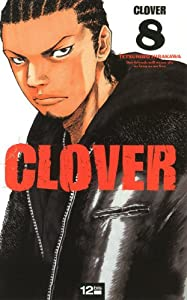 Clover Edition simple Tome 8